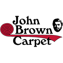 John Brown carpet and flooring. Call 513-874-1747 for all flooring needs commercial and residential.
